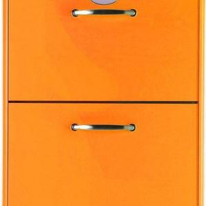 Tenzo Schuhschrank »Malibu« mit 3 Schubladen, Design von Rutger Anderson