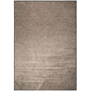 TEPPICH 170/240 cm Braun
