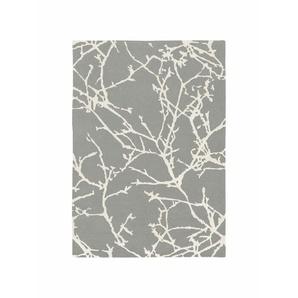 Teppich Acacia grau, Designer Romo, 1x170 cm