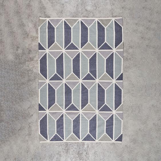 Teppich Agnedra Ein skandinavisches Puzzle