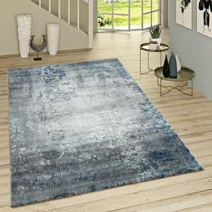 Teppich Ambrose in Grau
