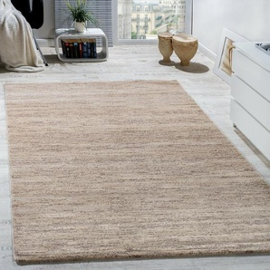 Teppich Ames in Beige