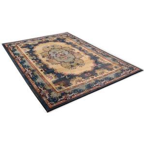 Teppich »Ben«, THEKO, rechteckig, Höhe 10 mm, Orient-Optik, Wohnzimmer