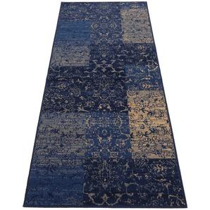 Teppich »Bennet«, my home, rechteckig, Höhe 7 mm, Wohnzimmer
