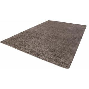 Teppich »Birmingham«, LUXOR living, rechteckig, Höhe 12 mm, Wunschmaß