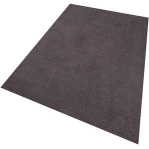 Teppich »Buffalo«, Living Line, rechteckig, Höhe 15 mm, Velours