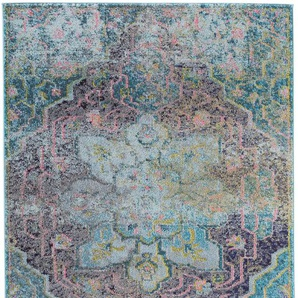 Teppich Casa Türkis 120x170 cm