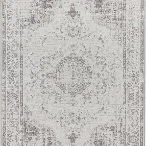 Teppich »Cenon«, ELLE DECORATION, rechteckig, Höhe 3 mm, Vintage, In- und Outdoorgeeignet, Wohnzimmer