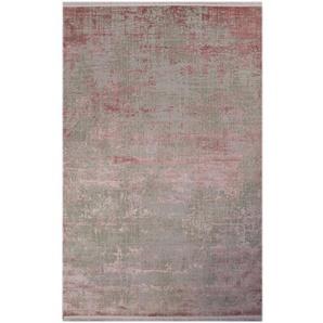 Teppich Cordoba in Rosa