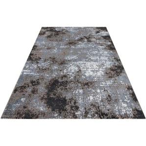 Teppich »Diamond 200«, Festival, rechteckig, Höhe 9 mm, Wohnzimmer