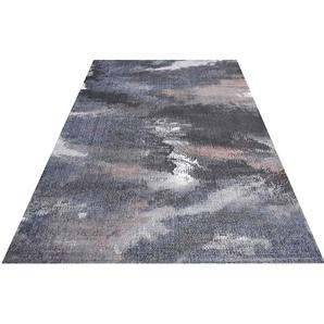 Teppich »Diamond 210«, Festival, rechteckig, Höhe 9 mm, Wohnzimmer