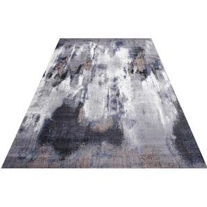 Teppich »Diamond 220«, Festival, rechteckig, Höhe 9 mm, Wohnzimmer