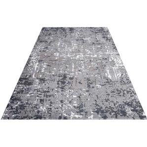 Teppich »Diamond 240«, Festival, rechteckig, Höhe 9 mm, Wohnzimmer