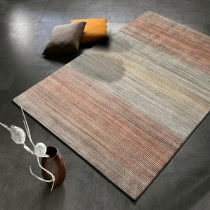 Teppich »Ecoline«, OCI DIE TEPPICHMARKE, rechteckig, Höhe 7 mm, Wohnzimmer