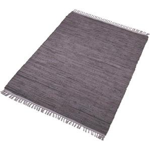 Teppich »Fanoos«, Home affaire, rechteckig, Höhe 5 mm, Wendeteppich, Wohnzimmer
