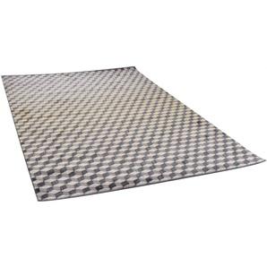 Teppich »Felice 28«, Gino Falcone, rechteckig, Höhe 9 mm, 3D-Design, Wohnzimmer