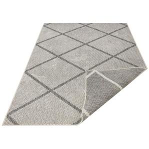 Teppich »Ferris«, andas, rechteckig, Höhe 5 mm, In- und Outdoor geeignet, Wendeteppich, Wohnzimmer