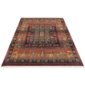 Orientteppich »Gabiro Pazyryk«, Oriental Weavers, rechteckig, Höhe 11 mm