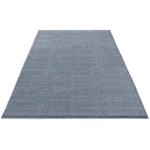 Teppich »Grunno«,  products, rechteckig, Höhe 8 mm, aus recyceltem Material, Wohnzimmer
