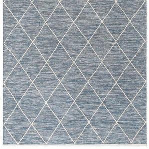 Teppich »Halef«, Home affaire, rechteckig, Höhe 10 mm, Wendeteppich, Wohnzimmer