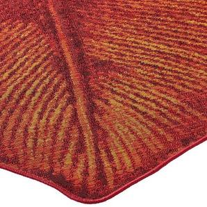 Teppich, heine home, Motivform, Höhe 3 mm