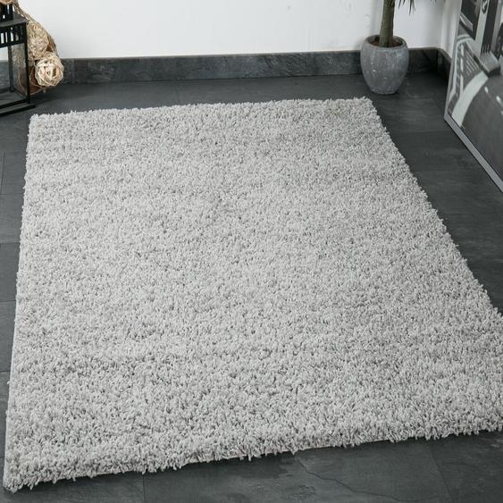 Teppich Honor in Grau