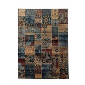 Orientteppich »Idfu«, Oriental Weavers, rechteckig, Höhe 8 mm, Melange-Effekt