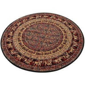 Teppich »Karavane«, my home, rund, Höhe 7 mm, Orient - Dekor