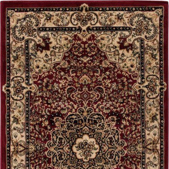 Teppich »Kendra«, LUXOR living, rechteckig, Höhe 9 mm, Orient Optik, Wohnzimmer