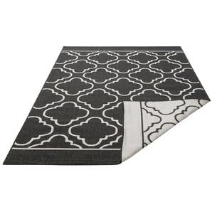 Teppich »Laila«, my home, rechteckig, Höhe 5 mm, In- und Outdoor geeignet, Wendeteppich, Wohnzimmer