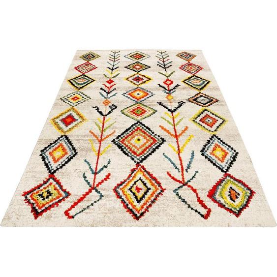 Teppich »Medina«, Wecon home, rechteckig, Höhe 13 mm, Wohnzimmer
