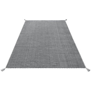 Teppich »Micol«, Theko Exklusiv, rechteckig, Höhe 3 mm, Wendeteppich, Wohnzimmer