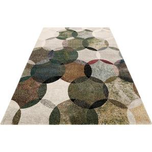 Teppich »Modernina«, Esprit, rechteckig, Höhe 13 mm, Kurzflor in moderem Design, Wohnzimmer