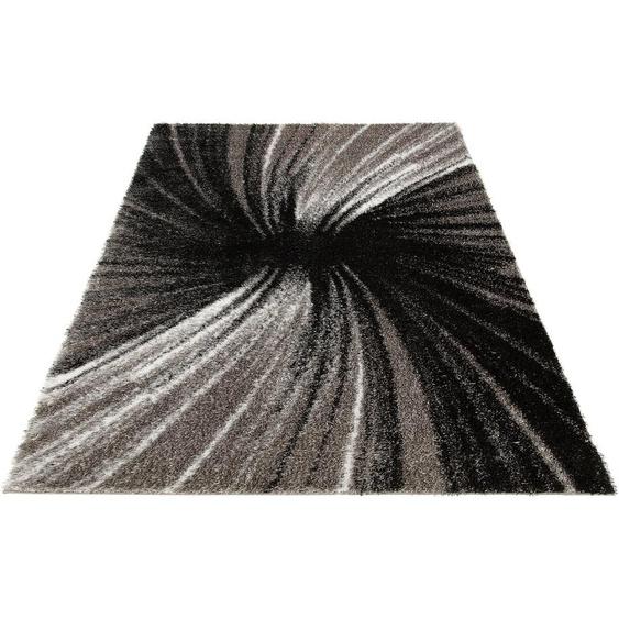 Teppich, Narva, my home, rechteckig, Höhe 32 mm, maschinell gewebt 3, 120x180 cm, mm schwarz Kinder Bunte Kinderteppiche Teppiche