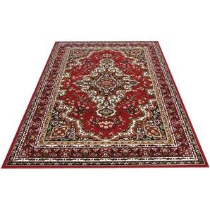 Teppich »Ali«, DELAVITA, rechteckig, Höhe 7 mm, Orient - Dekor