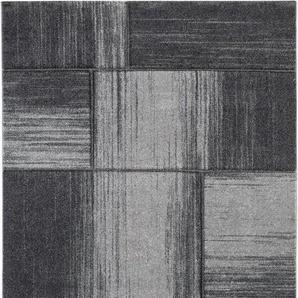 Teppich »Pallencia«, LUXOR living, rechteckig, Höhe 15 mm, Patchwork Design, Wohnzimmer