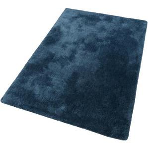 Teppich Relaxx in Dunkelblau