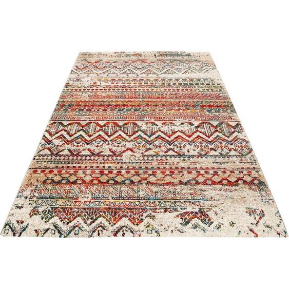 Teppich »Riad«, Wecon home, rechteckig, Höhe 13 mm, Wohnzimmer