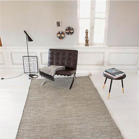 Teppich Sapphire Stone - bunt - 80 % Wolle, 20 % Baumwolle - Teppiche
