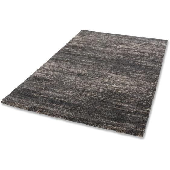 Teppich, Savona 201, ASTRA, rechteckig, Höhe 20 mm, maschinell gewebt 6, 200x290 cm, mm braun Shaggy-Teppiche Hochflor-Teppiche Teppiche
