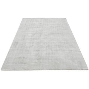 Teppich »Shirley«, my home, rechteckig, Höhe 12 mm, Seiden-Optik, Wohnzimmer