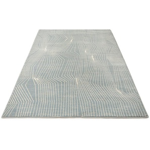 Teppich »Simion«, Home affaire, rechteckig, Höhe 8 mm, weiche Haptik