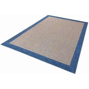 Teppich »Simple«, HANSE Home, rechteckig, Höhe 8 mm, Flachgewebe, Sisal Optik, Wohnzimmer