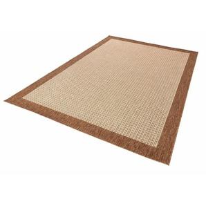 Teppich »Simple«, HANSE Home, rechteckig, Höhe 8 mm, Flachgewebe, Sisal Optik