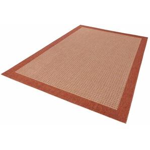 Teppich »Simple«, HANSE Home, rechteckig, Höhe 8 mm, Flachgewebe