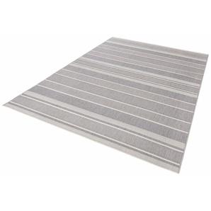 Teppich »Strap«, bougari, rechteckig, Höhe 8 mm, Flachgewebe