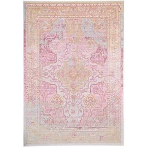 Teppich Visconti Multicolor/Beige 120x180 cm