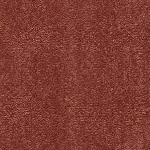Teppichboden »EXCLUSIVE 1060«, Vorwerk, rechteckig, Höhe 11 mm, Luxus-Saxony, 400 cm Breite