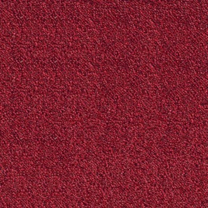 ANDIAMO Teppichboden »Levin rot«, Breite 500 cm