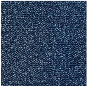 ANDIAMO Teppichboden »Matz blau«, Breite 400 cm